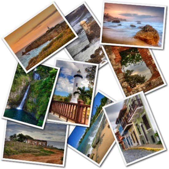 Digital Enlargements by Puerto Rico Photography
